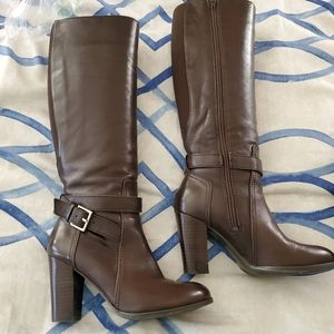 Marc Fisher Boots 5